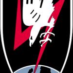 German night-fighter unit badge, WWII (public domain via Wikipedia)