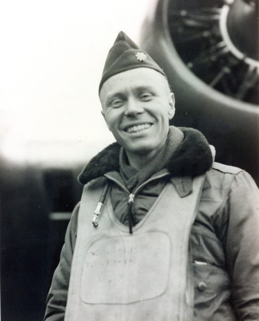 Lt. Col. Roderick Stewart