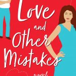 Love and Other Mistakes, by Jessica Kate