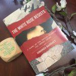 The White Rose by Amanda Barratt