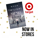 When Twilight Breaks in Target stores July-September 2021!